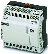 STEP-PS/1AC/24DC/4.2 Phoenix STEP-PS/ 1AC/24DC/4.2 2868664 Stromversorgung
